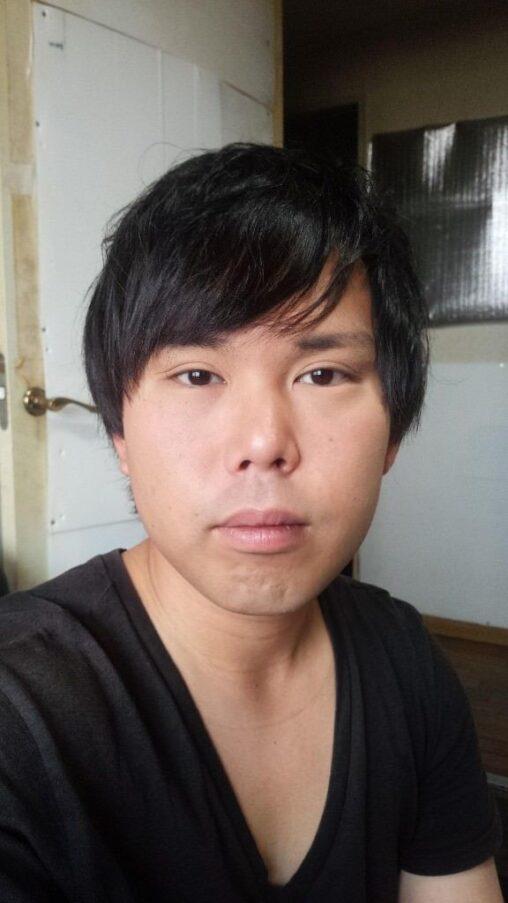 【画像あるんだよ】俺の顔評価してくれ!
