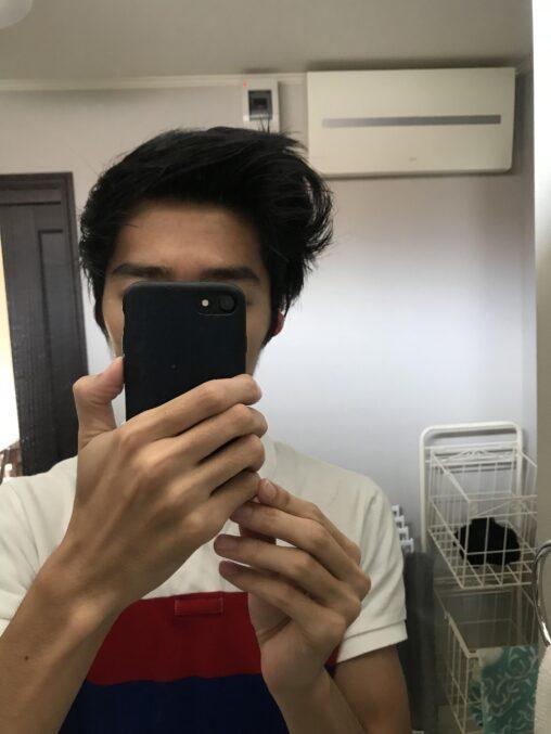 【イメージ通り?】外人風の髪型にしたいんだけど何かが違う