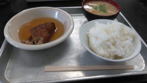 【画像!】飯炊き仙人が炊いたご飯が美味しいと評判の定食屋に行ってきた【大阪・堺市】