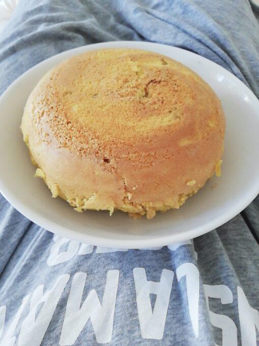 【炊飯器】でケーキ作ったぞ!