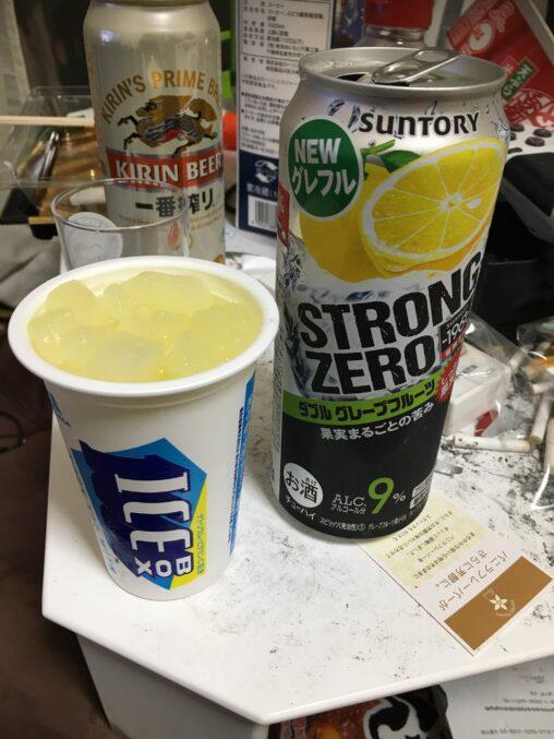 【美味しくアレンジ!】ストロングゼロでこういう飲み方する奴www