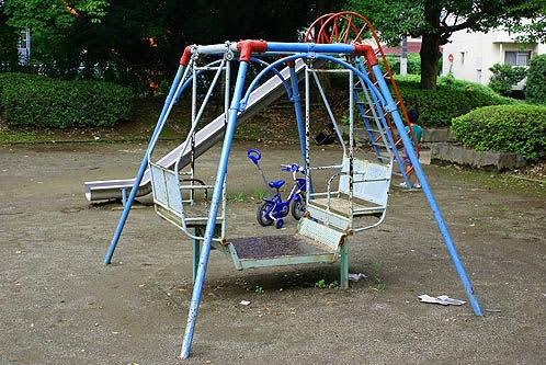 【あの頃を思い出せ!】公園で一番面白い遊具、決定してしまうwww