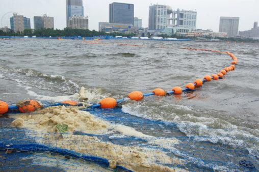 【皆のパワーが一つに!】東京湾、ガチでヤバイ【首都トンキン】