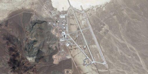 【ガチ】「エイリアンに会う」ためにエリア51に近づかないよう米空軍が警告