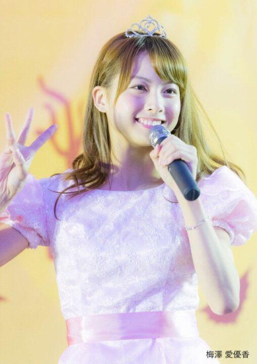 【勝組!】美人すぎるラーメン屋店主・梅澤愛優香さん22歳AKBからラーメン屋に転身!