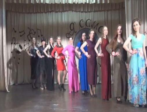 【日本もやれ!】どこでだってキレイで…ロシアで獄中美人コンテスト開催さる