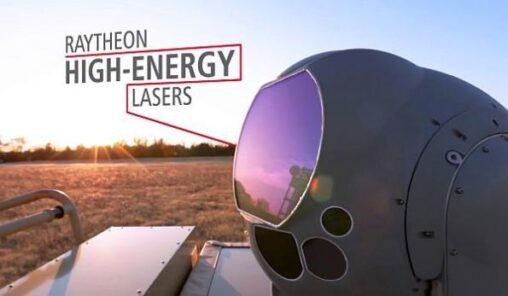 【溶解】怪しいドローンをレーザーで撃墜 アメリカ空軍が新兵器を導入車載持ち運び可能通常の220V電源でも使用可能