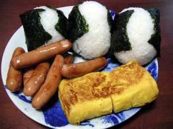 【🍙】外食だと金かかるから弁当作ろうと思う、手軽に作れる弁当教えろ