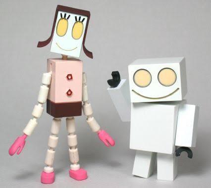 【NHKに居た?】なんJ民、このロボットを知らない