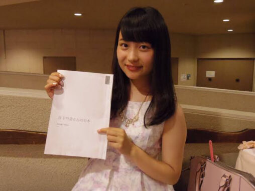 【パパ活してそう】北海道ローカルの日下怜奈アナが可愛すぎると話題に