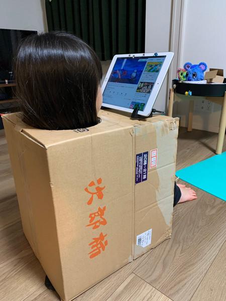 【広告を飛ばさない優良会員】7歳の女の子、YouTube視聴マシンの開発に成功