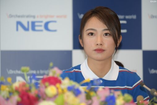 【安田祐香かわいい?】美人女子プロゴルファー見つかる