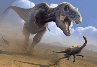 【絶滅しても学者のおもちゃ】ティラノサウルスさん、ただのデカい雀だった…
