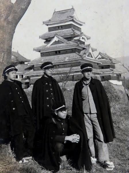 【ファッション】大正時代の日本人服装がオシャレでワロタ(女性も有)