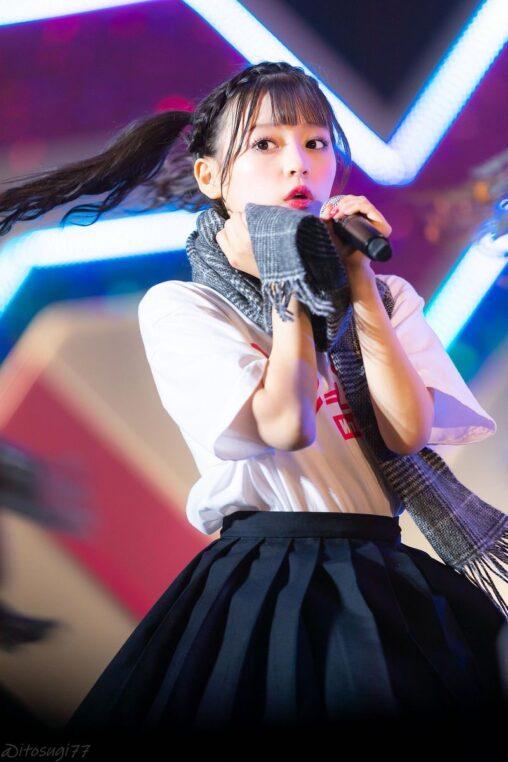 【可愛い】ガチロリJKアイドルこと齋藤なぎさちゃん(16)、ステージ上で躍動