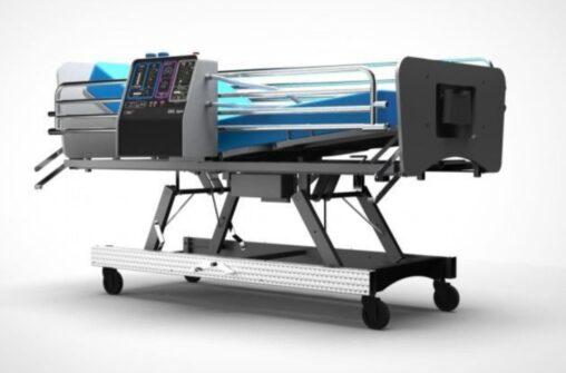【CoVent】ダイソンが人工呼吸器をわずか10日間で開発、デザインも格好いいぞ