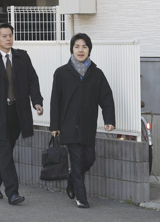 【写真笑顔】小室圭さんの最新画像がカッコ良すぎると話題に
