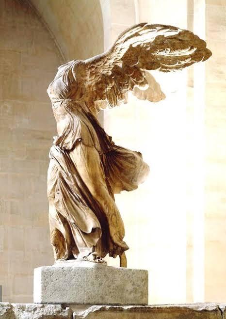 【美しい女神の肉体胸】 絶対におまえらが「好き♡」ってなっちゃうギリシャ彫刻