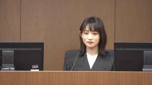 【美人すぎる!】女性裁判官、かわいい
