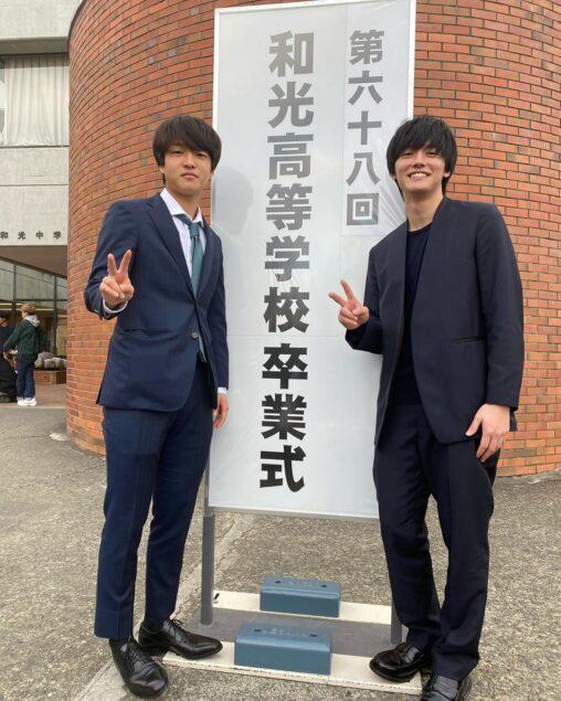 【イケメンkaito】ミスチル桜井の息子(カイト)