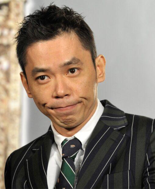 【嫌われている!】爆笑問題太田(54)、あまりにも見た目が若すぎる