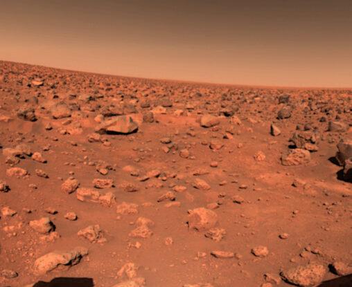 【そうだ移住実験誰かして!】火星ガチで住めそう(第二の地球)