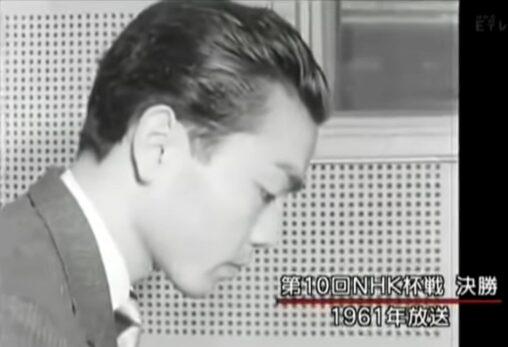 【若い頃はイケメンの菅田将暉!】21歳の加藤一二三八段
