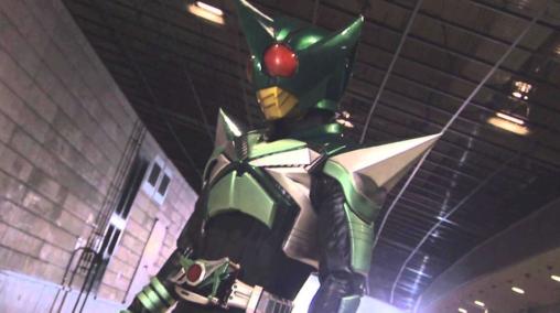 【イケメン】仮面ライダーで一番デザインがカッコいいライダー