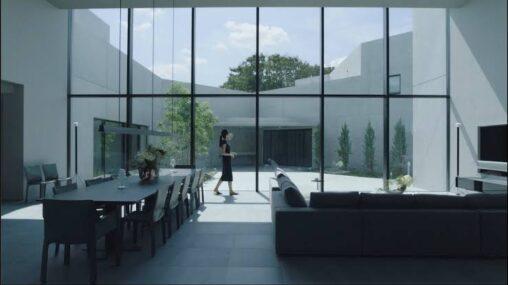 【cm画像】ミサワホームが金持ち向けに豪邸建てたらこうなるらしい