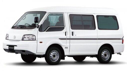 【歴西に幕を降ろす!】54年続いたマツダ商用車「ボンゴ」生産終了