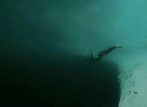 【画像動画!】タラソフォビア(海洋恐怖症)という病気がヤバイ