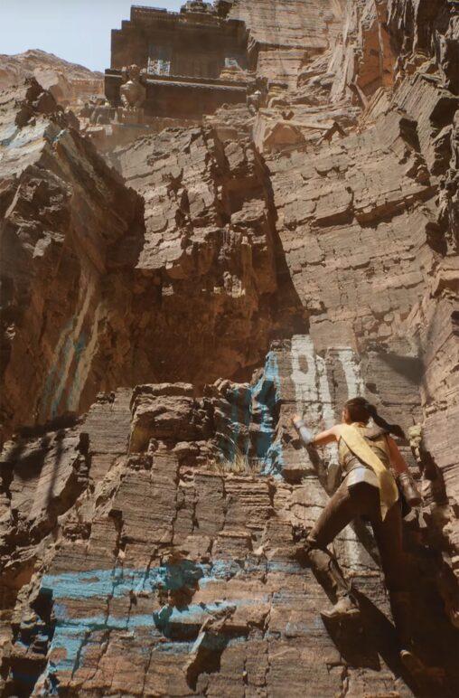 【クオリティ】プレイステーション5の革命的な映像公開 / Unreal Engine 5で創られたPS5プレイ動画がスゴイ