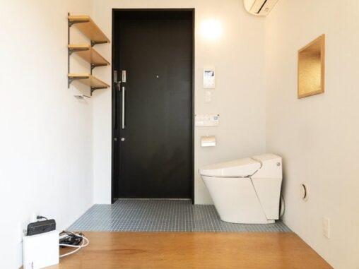 【玄関開けたらトイレ!】家に帰ってすぐウンコできる家が登場
