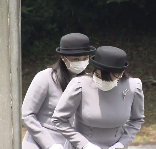【小室圭もニッコリ!】眞子さまの秘密、Hカップおっぱい