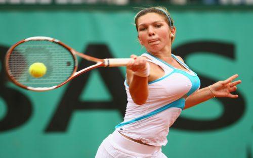 【シモナハレプ】爆乳女子テニス選手「おっぱい邪魔だから切除したw」