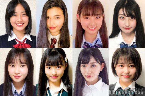 """【可愛くない?】""""日本一かわいい高校一年生""""を決める「高一ミスコン2020」候補者公開"""