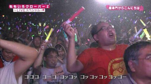 【ニワトリ「コココ コーコ!」】AKBファン気持ち悪すぎ