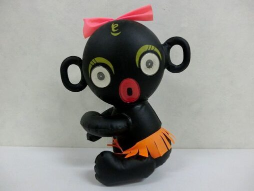 【ソース不明クロンボ!】黒人さん、日本のヘアーサロンにブチ切れ