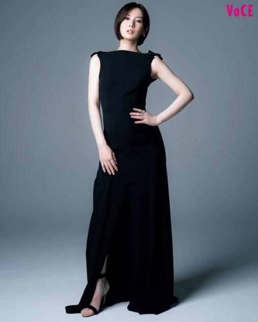 【メンタリズム】DAIGOに孕まされた北川景子さん、妊娠八ヶ月なのに美しすぎる