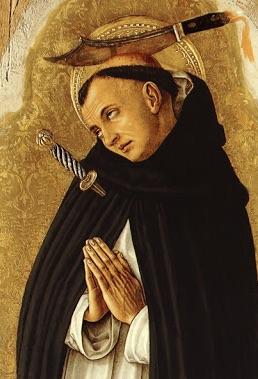 【ヴェローナの聖ペテロ!】めちゃくちゃ痛そうな聖人ワロタ