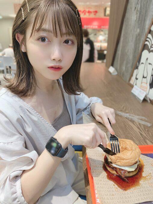 【上品ぶる?計算高い!】こういうあざとい飯の食い方する女