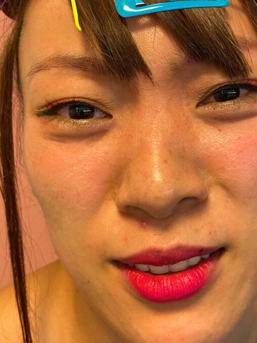 【お肌芸能人!】広瀬すずの毛穴まではっきり見える4K高画質画像