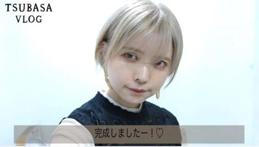 【髪型】益若つばささん、ショートカットヘアーにして可愛さの限界突破