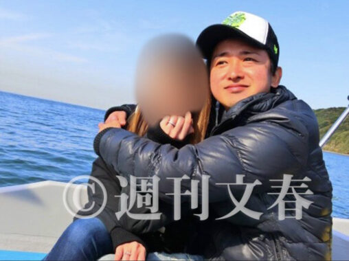 【写真画像!】嵐・大野智(39)、シングルマザーと入籍へw