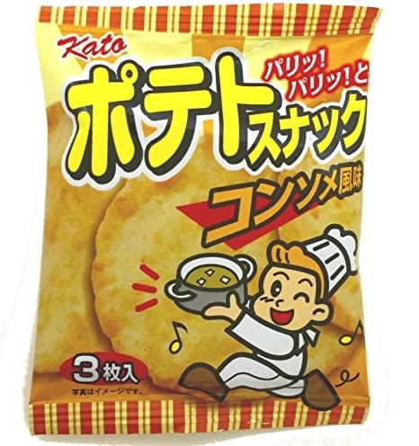 【ショック!】販売終了したお菓子たち