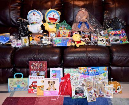 【沖縄】少年院を出所し初めての給料をもらった男性(21) 小児がんの子どもたちにプレゼント贈る…毎月10万円貯金「次は家族に家を」