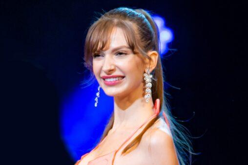 【カロリーナ】ウクライナ人が日本の美人コンテストに出場した結果