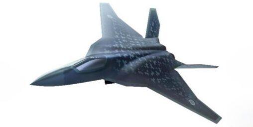 【速報】 日本、5兆円を投じて次世代戦闘機90機を生産マイクロ波兵器も搭載、地上攻撃も可能