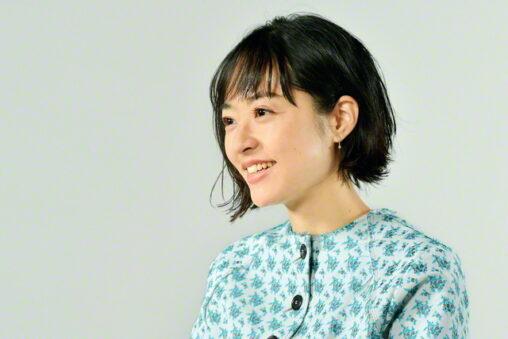 【創価学会!】井上真央さん、今日の聖教新聞に登場