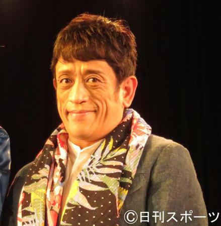 """クリス松村「あまりのショック」地震で""""お宝""""破損"""